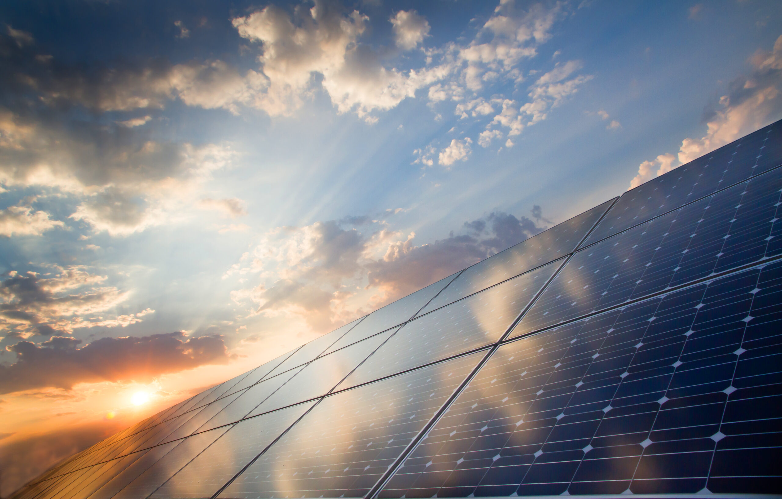 Why is the use of green energy so important?
